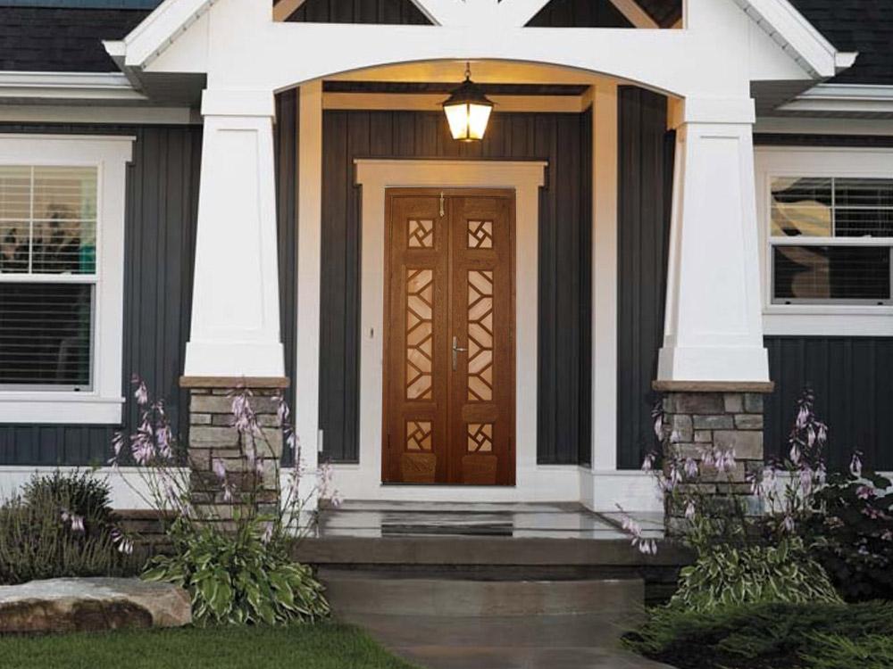 Hamle Door Turkey House Exterior Mosque Special